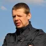 Mateusz Miłoszewski