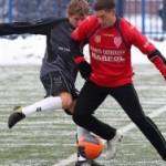 Michał Pragacz zagra przeciwko swojemu bratu