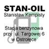 STAN-OIL Stanisław Kempisty